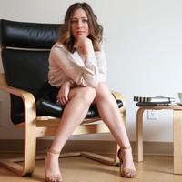 Megan Zaleski