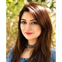 Hamna Amjad