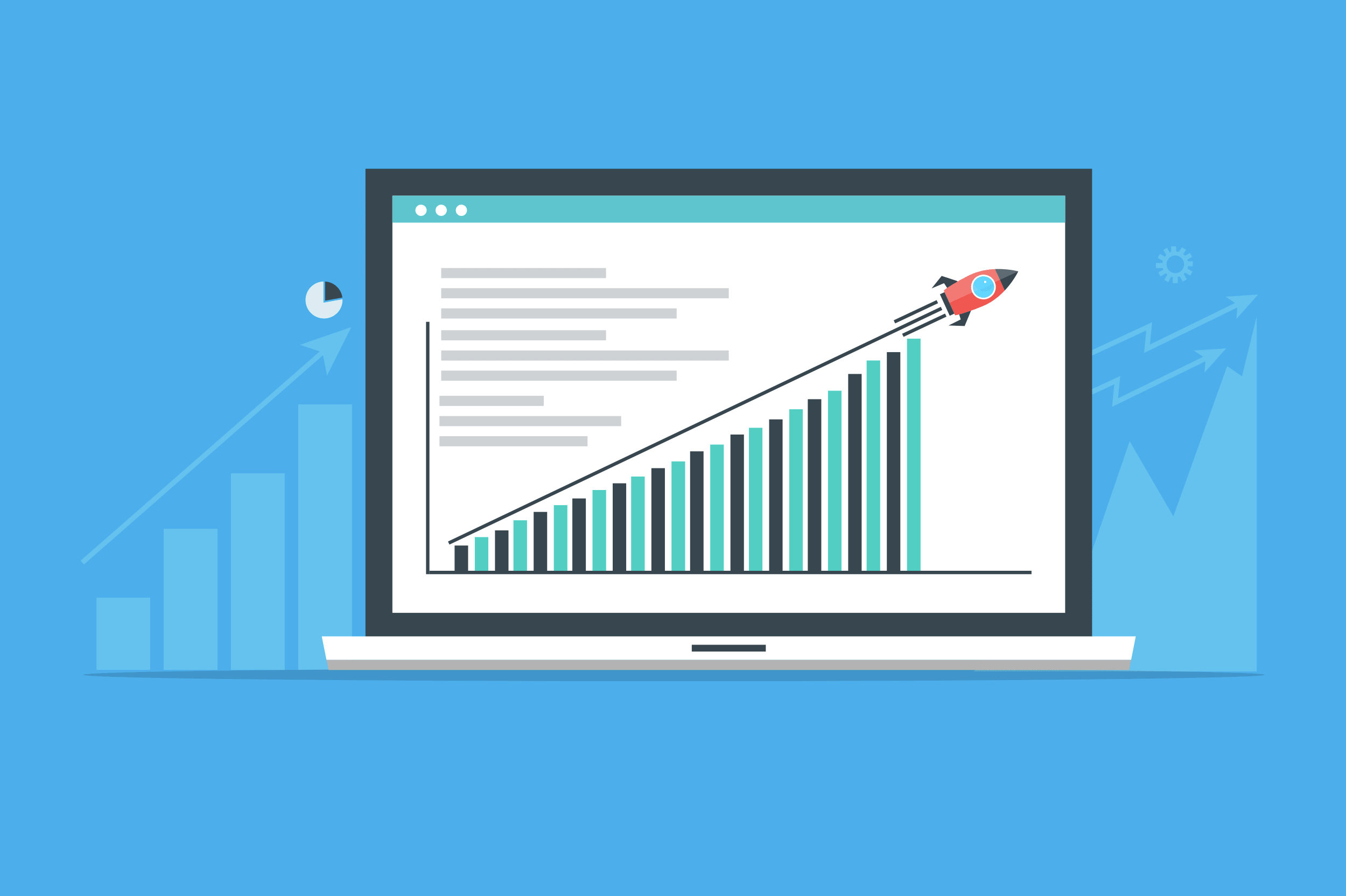 10 ways to increase traffic to your website - ShareThis
