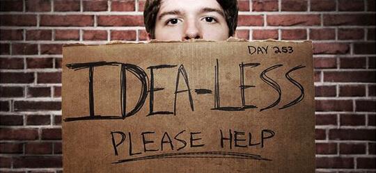 idea-less