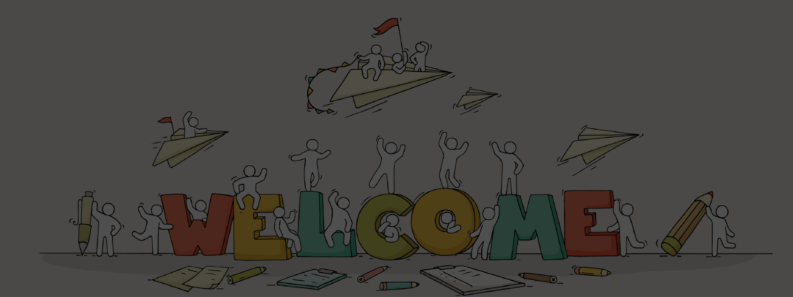 7 great welcome email examples (plus 7 valuable lessons)