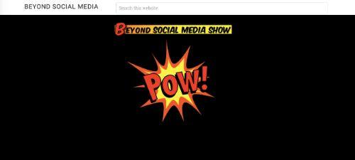 Best Social Media Podcasts: Beyond Social Media Show