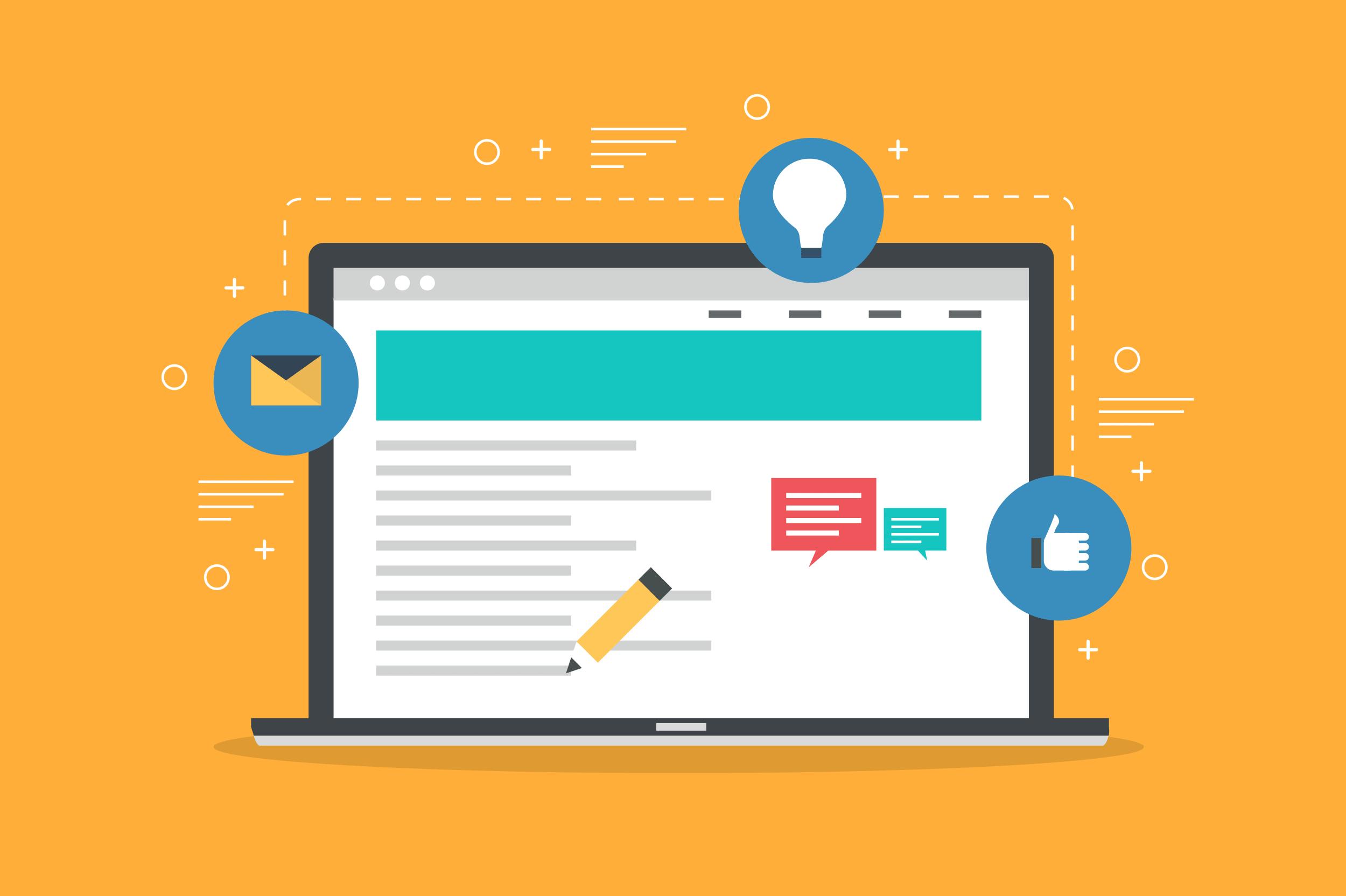 The 50 Best Blogging Platforms You Should Try - ShareThis