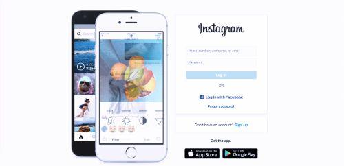 Best Blogging Platforms: Instagram
