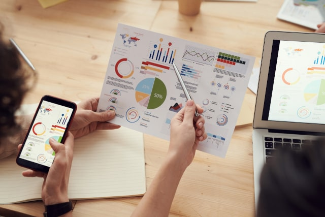 Improve Your Marketing Project Management