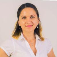 Oksana Chyketa