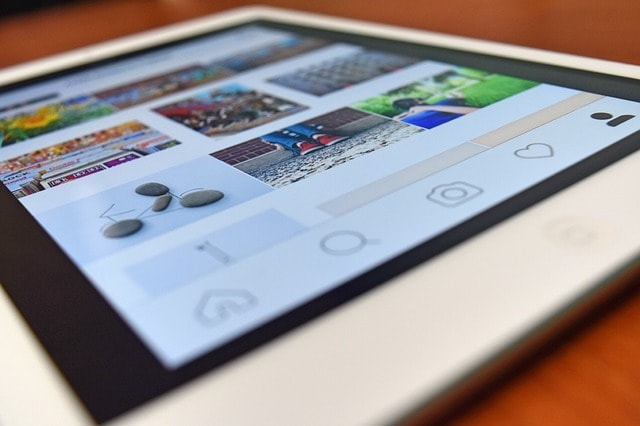 How to Share a Post on Instagram