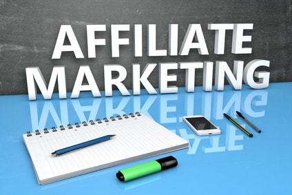 How to Monetize a Blog: Affiliate Marketing