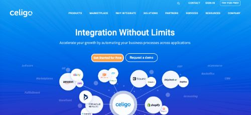 Best e-Commerce Platforms: Celigo