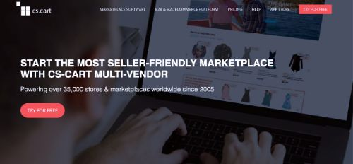 Best e-Commerce Platforms: CS-Cart