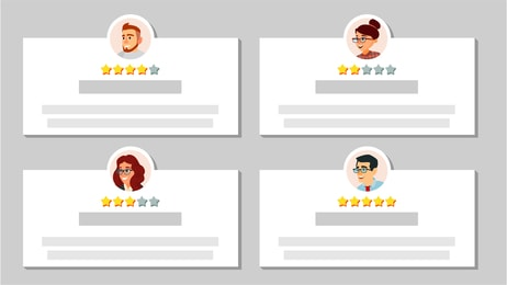 eCommerce Marketing Tips & Best Practices: Customer Reviews & Testimonials