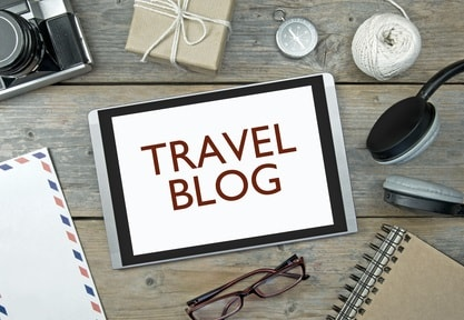 How to Start a Travel Blog: Choose Your Travel Niche