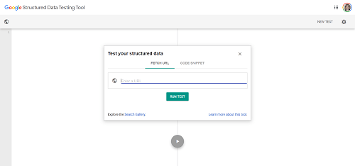 Best Free SEO Tools: Google Structured Data Testing Tool