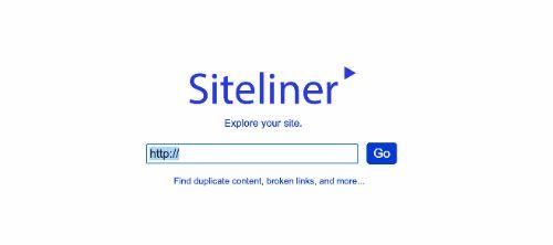 Best Free SEO Tools: Siteliner