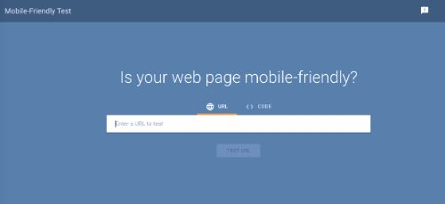 Best Free SEO Tools: Mobile Friendly Test