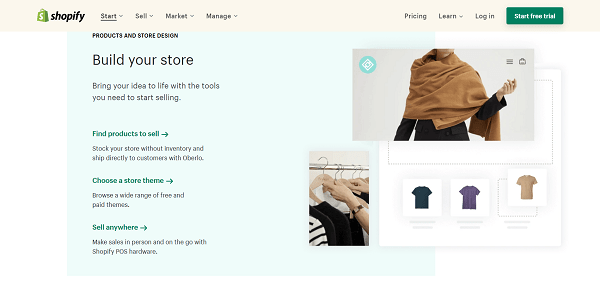 How to Find the Right Shopify Plugins for Your Site - Shopify store features