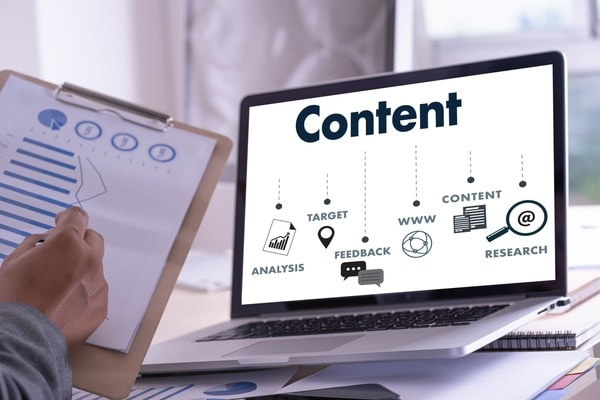Content Marketing Tips for Businesses in 2020