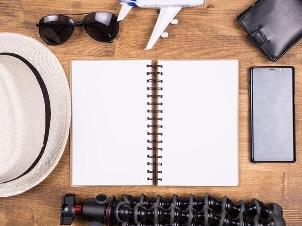 7 Tips for Choosing the Best Travel Blog Name
