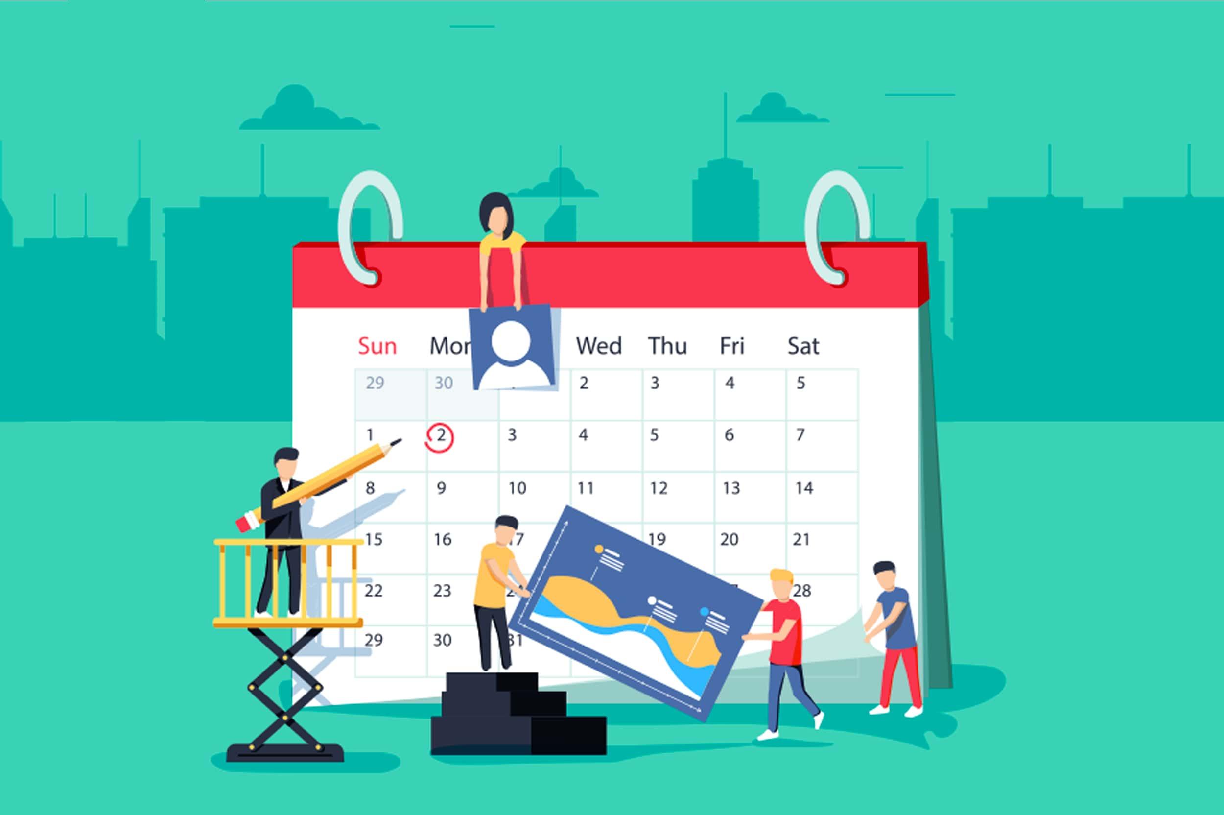How to Schedule Tweets: Tips & Best Practices - ShareThis