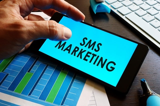SMS Marketing: Tips & Examples for 2021 - What is SMS Marketing?