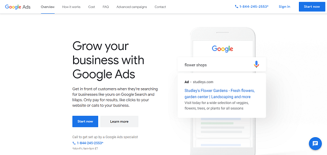 How to Use Google Ads: A Complete Walk-Through for 2021
