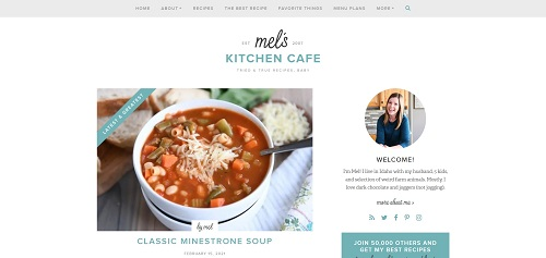 Mel's Kitchen Cafe
