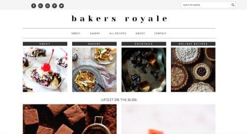 BakersRoyale