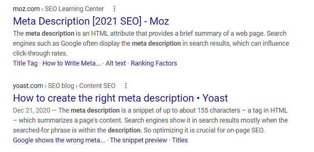 What Is a Meta Description and Why Is It Important?