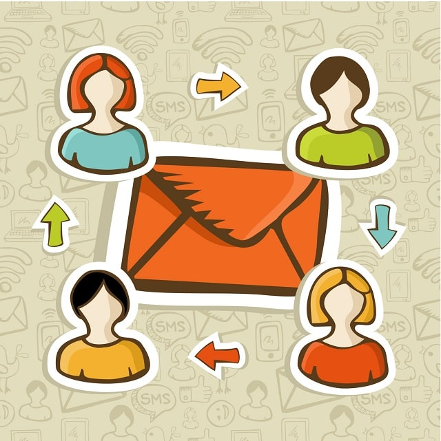 Email marketing strategies: targeting and personalization