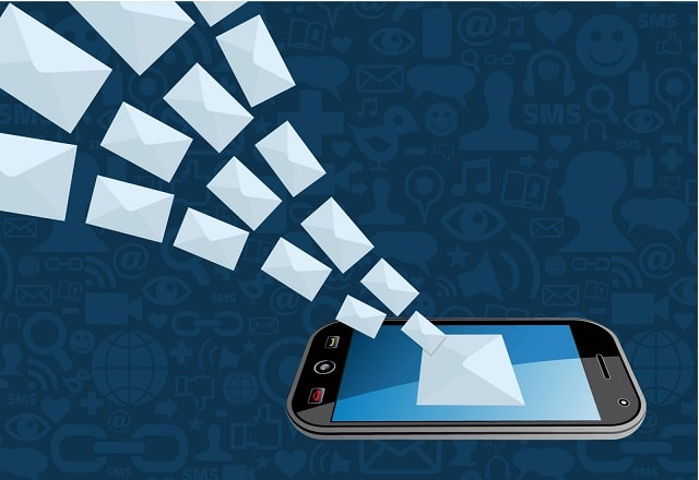 Mobile-friendly email marketing