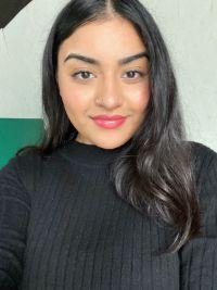 Mehvish Patel